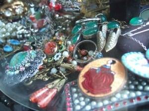 small jewels